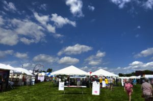 About Eagan Art Festival